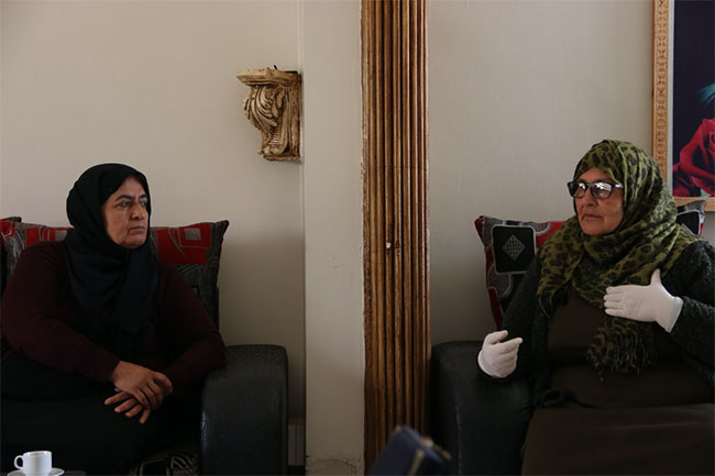 Centro de Informaciones de Rojava